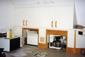 Appliance Garages Kitchen Cabinets Appliance0242jpg