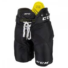 Ccm Referee Pants Size Chart Ccm Tacks 9040 Junior Ice Hockey Pants