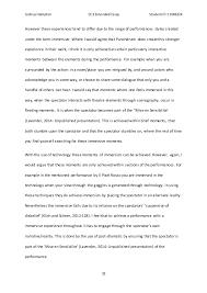 rd year extended essay 19 joshua hampton cc3 extended essay