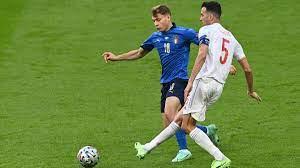 ไฮไลท์ ยูโร 2020 : อิตาลี 1-1 สเปน (อิตาลี ชนะจุดโทษ)
