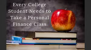 budgeting or personal finance for college students budgeting themillennialmo