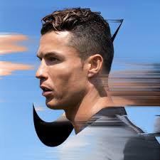 Cristiano Ronaldo - Home
