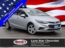 Jersey Village Chevrolet Dealership - Lone Star Chevrolet