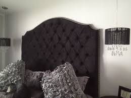 black tufted headboard king. Exellent Tufted Shop For King Tufted Headboard On Etsy The Place To Express Your  Creativity Through Buying And Selling Of Handmade Vintage Goods To Black Tufted Headboard King B