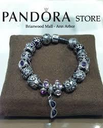 new charms at the pandora at briarwood mall in ann arbor