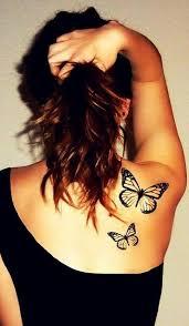 épinglé Par Kimik Vede Sur Tattoos Tetování Motýl Tetování Et