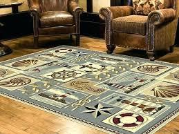 modern southwest rug area rugs voyage red beige lodge furniture s southwestern 5x8 mo