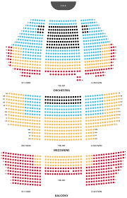 Hobby Center Seating Chart New Amsterdam Theatre Seating Chart Aladdin Seating Guide