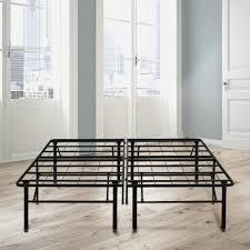 king metal platform bed. Brilliant Metal Queen Metal Platform Bed Frame Throughout King L