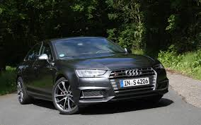 2018 audi s4. contemporary audi 2018 audi s4  picture gallery photo 1017 the car guide  motoring tv intended audi s4