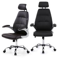 high office chairs. IKayaa DE FR Stock Office Chair Adjustable Executive Stool High Back Ergonomic Swivel Computer Furniture-in Chairs From Furniture E
