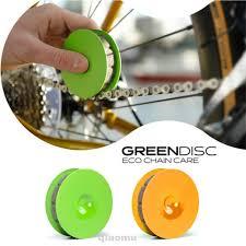 Practical Cycling Portable Lubricating Bicycle Care <b>Bike Chain Oiler</b> ...
