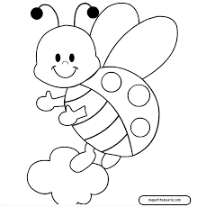 Small Picture Ladybug Coloring Pages Free Printables Ladybug Tattoo and Free