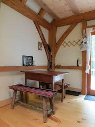 tiny timber frame house emerald builders loversiq