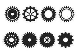 齒輪素材36套illustrator 齒輪icon下載齒輪圖片推薦款 天天瘋後製