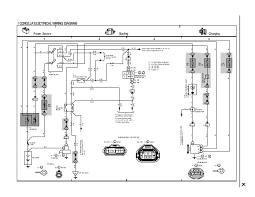 1997 toyota corolla belt diagram new 2009 2010 toyota corolla 2009 toyota corolla wiring diagram 1997 toyota corolla belt diagram elegant c toyota coralla 1996 wiring diagram overall of 1997 toyota