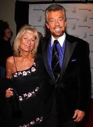 Stephen J. Cannell and Marcia Finch - Dating, Gossip, News, Photos