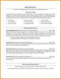 Accounting Assistant Job Description For Resume Sample Accounts Payable Clerk Job Description Resume Examples 48