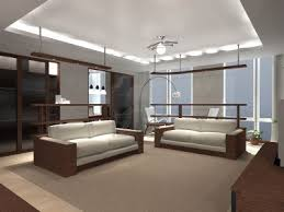 living room on white gypsum false ceiling designs for living room with side