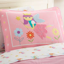 toddler sheet set pillow sham