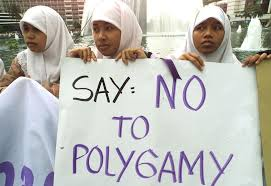 conclusion polygamy