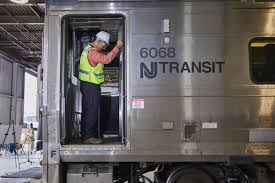Nj Transit Train Fare Chart Nj Transit Slow Walked Crucial Safety Upgrades As Costs