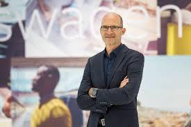 Head Of Design Klaus Bischoff New Head Of Vw Group Design Auto Design