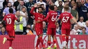 نتيجة مباراة ليفربول وميلان دوري ابطال اوروبا - مجلة تايم نيوز 24