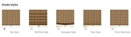roman shades styles. Modren Roman Styles Of Roman Shades Intended M