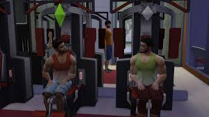 Gay sims club 2