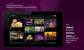 colorstv for android free