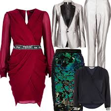 2017 Christmas Party Outfits  20 Cute Dresses For ChristmasChristmas Party Dress Ideas