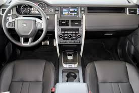 2015 land rover discovery. 2015landroverdiscoverysporthsereviewphotos 2015 land rover discovery