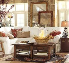 Pottery Barn Living Room Designs Pottery Barn Decorations Stylish Decorating Ideas