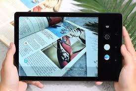 Trả góp 0%][HÀNG CHÍNH HÃNG] Máy tính bảng Samsung Galaxy Tab A7 2020
