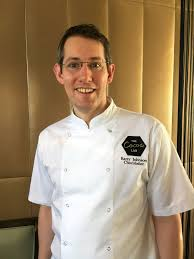 Cacao Barry presents UK WCM contestant: Barry Johnson | Cacao Barry