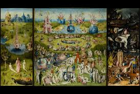 bosch the garden of earthly delights. 15 Things You Should Know About Bosch\u0027s The Garden Of Earthly Delights Bosch I