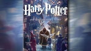 harry potter gets new book covers for 15th anniversary cbs news
