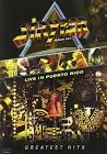 Music Stryper Live! In Puerto Rico Movie