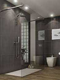 this is the related images of Open Shower Ideas