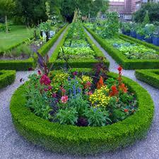 Jardin Dominique Alexandre Godron