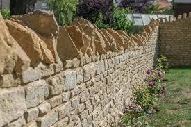 natural stone wall capping limestone