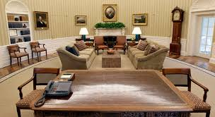 oval office fireplace. Advice To The Next President: Leveraging Power Of Oval Office Fireplace