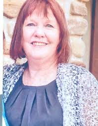 E. Gail Smith | Obituary | Niagara Gazette