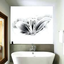 decor for bathroom walls bathroom wall art ideas decor new bathroom wall decor for fantastic bathroom decor for bathroom walls