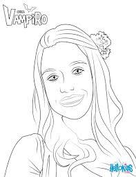 Marilyn Lorena Garcia Chica Vampiro Chica Vampiro Pinterest
