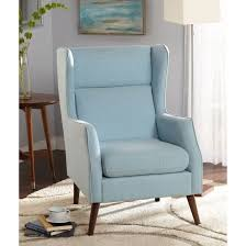 tufted furniture trend. Plain Trend Chair  Contemporary The Best Simple Living Alana Mid Century Light Blue  Wing Pict For Modern Trend And Lamps Fixed Table Ideas Furniture Red Wingback  Inside Tufted