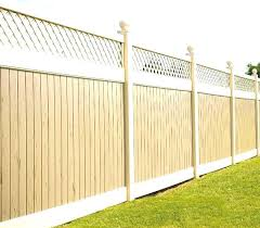 cost to build a fence install wood privacy 5 reasons why you should diy