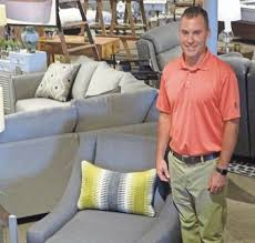 Globe Furniture creates new space within century old business