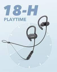 Tai Nghe Bluetooth Anker SoundBuds Curve - A3411 – ANKER Việt Nam